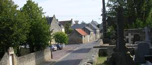Sainte-Croix-sur-Mer, ville lettrine