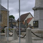 Sainte-Marguerite-d'Elle, le monument aux Morts