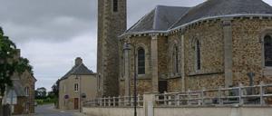 Sainte-Marguerite-d'Elle, ville lettrine