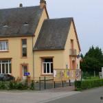 Saint-Georges-d'Annebecq, la mairie