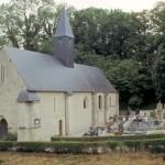 Saint-Vaast-en-Auge, l'église Saint-Vaast des XIIIe et XVe siècles