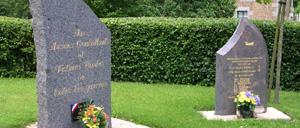 Ségrie-Fontaine, monument lettrine