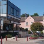 Epron, la mairie