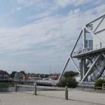 Bénouville, pont Pegasus