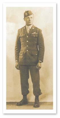 Sergeant Nicholas Bonilla