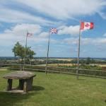 Caumont-l'Eventé, observatoire D-Day