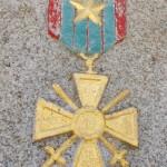 Chambois, monument de la Capitulation allemande
