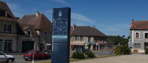 Chambois, ville lettrine