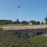 Colleville-Montgomery, site Hillman