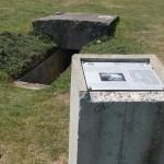 Colleville-Montgomery, site Hillman puits