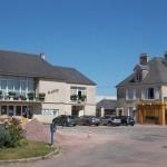 Noyers-Bocage, la mairie