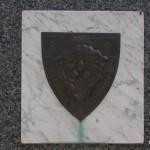 Sallenelles, monument 1re Brigade belge