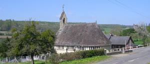 Les Moutiers-Hubert, ville lettrine