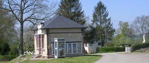 Lessard-et-le-Chêne, ville lettrine