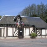 Clarbec, la mairie