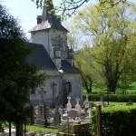 Saint-Martin-de-Bienfaite-la-Cressonnière, l'église Saint-Martin du XVe siècle