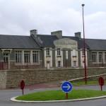 Rauville-la-Place, l'école primaire