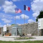 Brix, monument B17 8th US Air Force