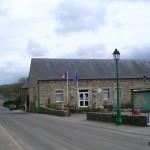 L'Etang-Bertrand, la mairie