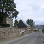 L'Etang-Bertrand, le centre ville