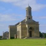 Amfreville, l'église Saint-Martin