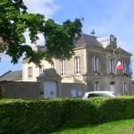 Amfreville, la mairie
