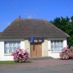 Banneville-la-Campagne, la mairie