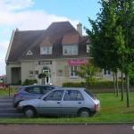 Bourguebus, la mairie