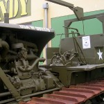 Catz, Normandy Tanks Museum