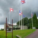 Mont-Ormel, Mémorial de la Bataille de Normandie