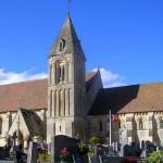 Saint-Contest, l'église Saint-Contest