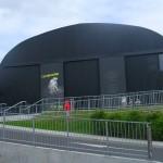Saint-Côme-du-Mont, Centre historique des Parachutistes du Jour-J, D-Day Experience