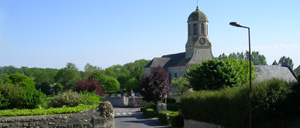 Sainte-Croix-Grand-Tonne, ville lettrine
