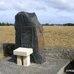 Vaucelles, monument aérodrome A13