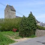Ondefontaine, l'église Saint-Germain