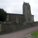Villiers-Fossard, l'église Saint-Pierre