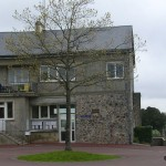 Villiers-Fossard, la mairie