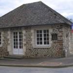 Francheville, la mairie