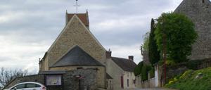 Francheville, ville lettrine