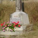 La lande-de-Goult, plaque soldats du 501e RCC