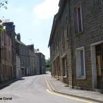 Lougé-sur-Maire, la rue principale