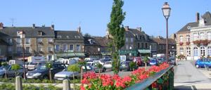 Putanges-Pont-Ecrepin, ville lettrine