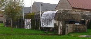 Honfleur, musée lettrine