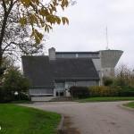 La Villette, la mairie