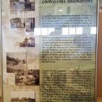 Ecausseville hangar exposition 1944