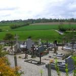 Saint-Martin-Don, le cimetière