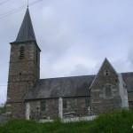 Saint-Martin-Don, l'église Saint-Martin du XVIIIe siècle