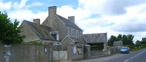 Audouville-la-Hubert, ville lettrine