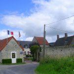 Saint-Côme-du-Mont, monument 501st PIR