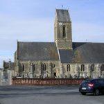 Auvers, l'église Saint-Etienne